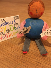 joe spud world book day potato