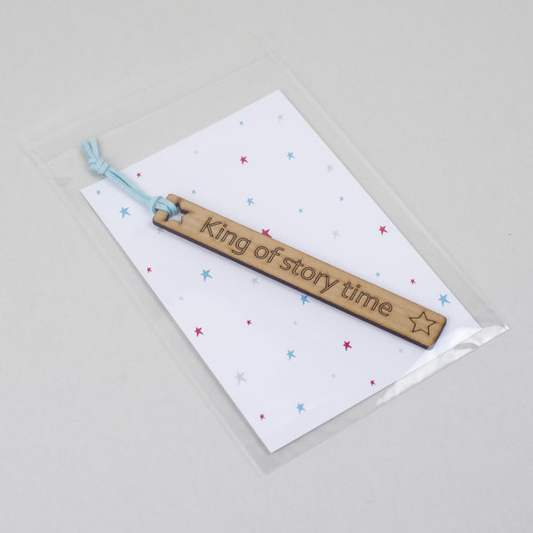 packaging for bookmark