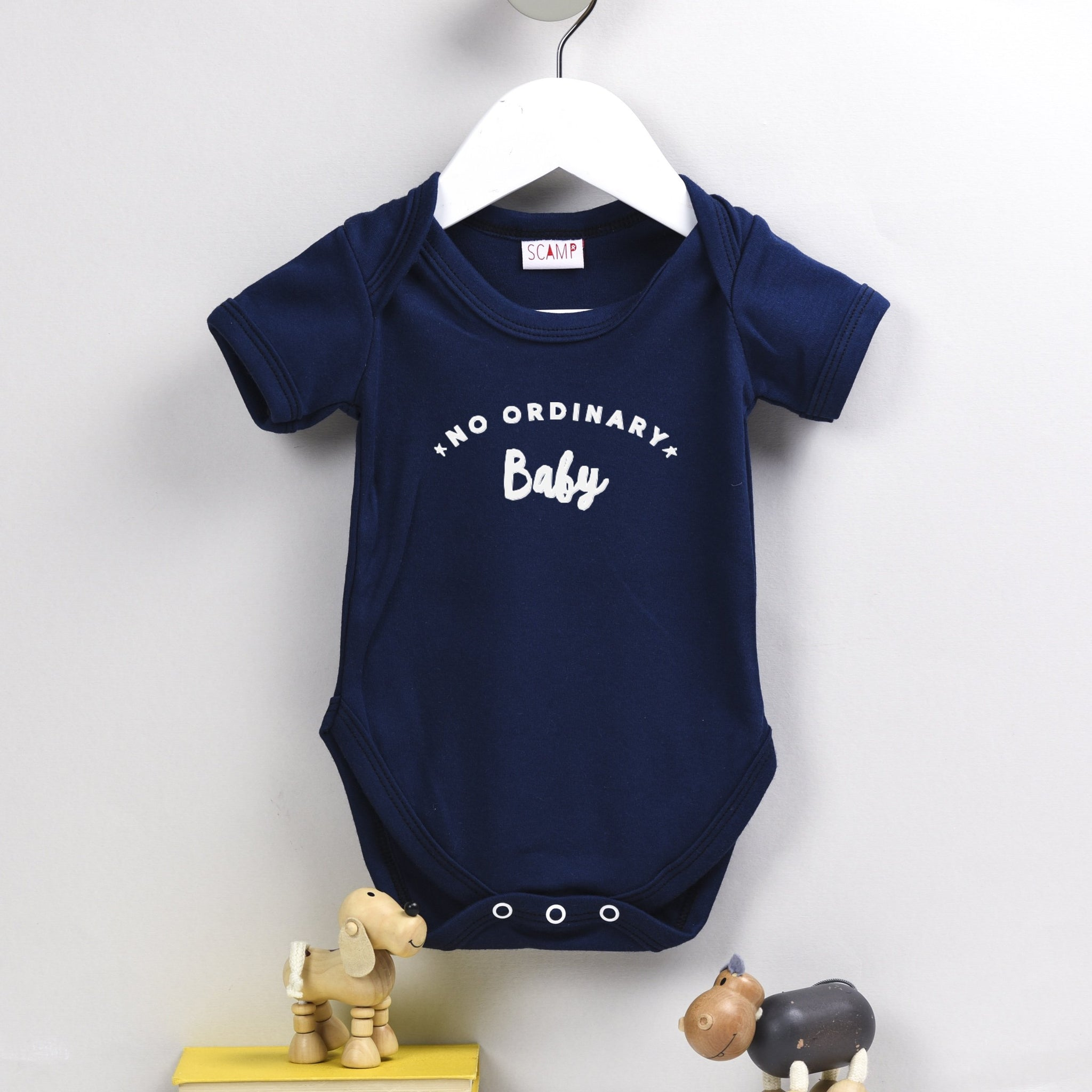 no ordinary baby baby grow