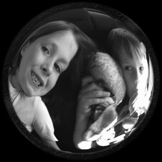 Fish Eye Kids