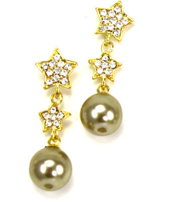 Mabel Post Earrings,
