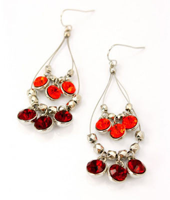 Fab Drop Earrings