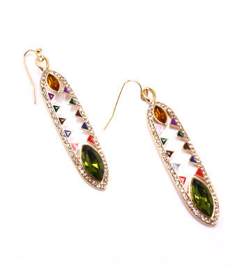 Aarushi Hook Earrings