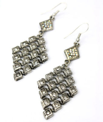 Chelsea Hook Earrings