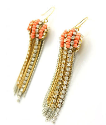 Trixy Hook Earrings