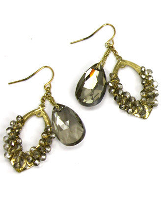 Lavinia Hook Earring