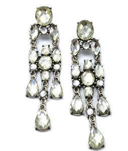 Janelle Dangle Earrings