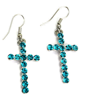 Christina Hook Earrings