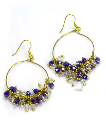 Orlaith Hook Earrings