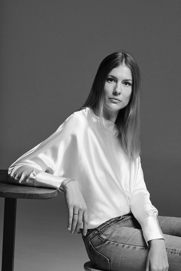 In conversation with Scandinavian stylist Linn Hägglund