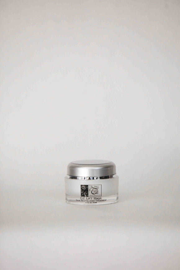 Total Skin Care O 2 Lift Mask