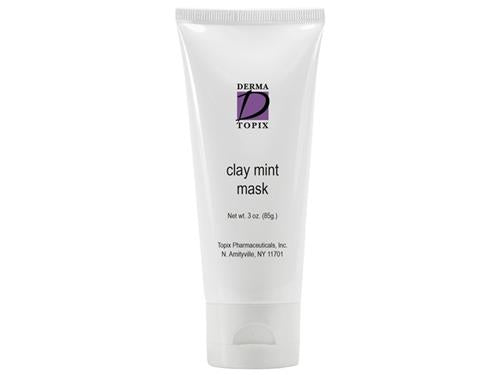 Topix Clay Mint Mask