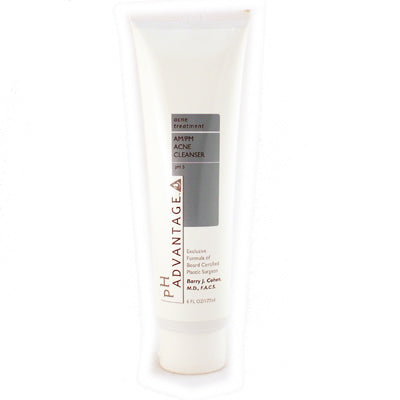 Acne: AM/PM Acne Cleanser