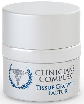 Clinicians Complex Tissue Growth Factor