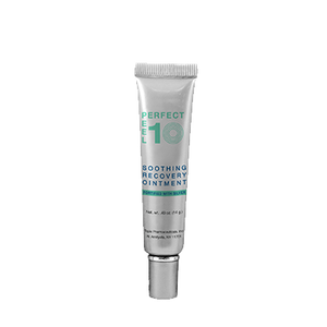 Topix Soothing Recovery Ointment Fortified with Silver