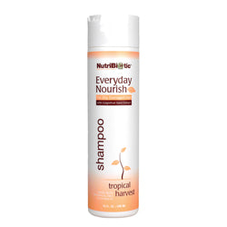 NutriBiotic Everyday Nourish Shampoo