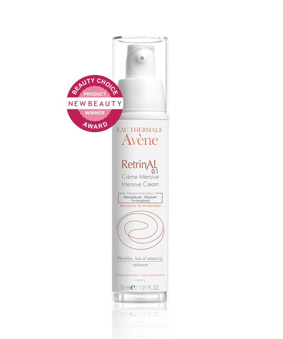 Avene Retrinal 0.1 Intensive Cream