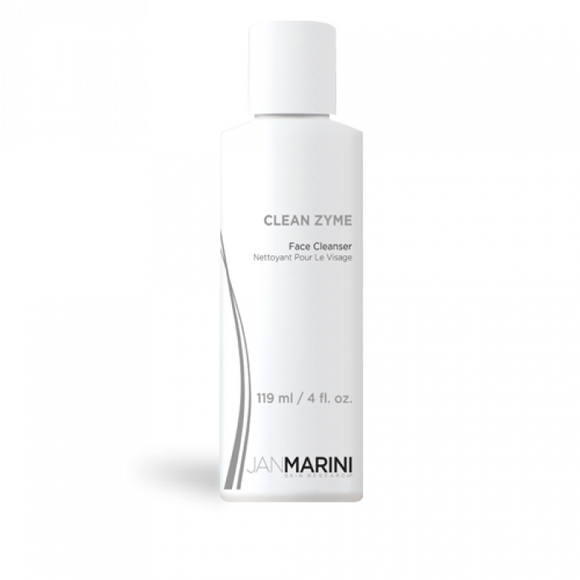 Jan Marini Clean Zyme Papaya Cleanser