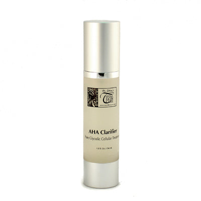 Total Skin Care AHA Clarifier