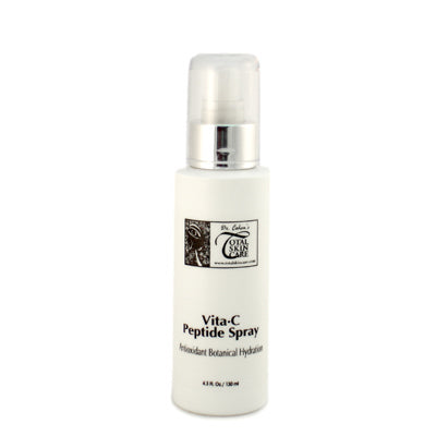 Total Skin Care Vita C Peptide Spray
