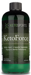 KetoForce