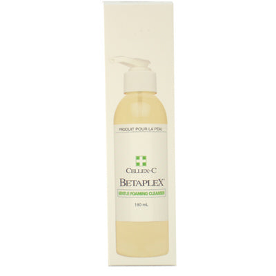 Betaplex Gentle Foaming Cleanser