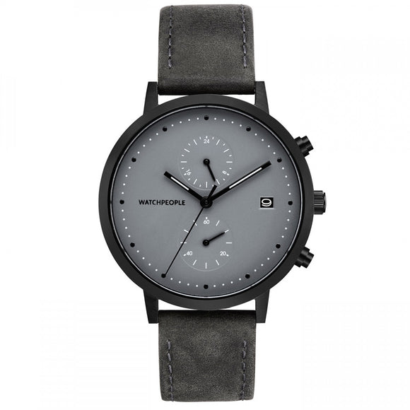 Watch People COSMO BLACK - 40 mm