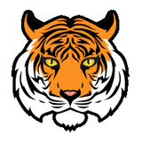 L'Empire du Tigre Logo