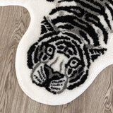 Tapis Tigre Old-School