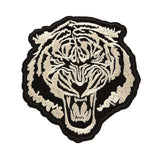 Patch Tigre Rugissement