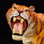 Figurine Tigre Cartoon