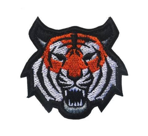 Patch Tigre Original