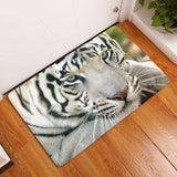 Tapis Tigre Royal