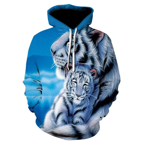 Sweat Amour de Tigre