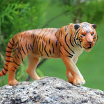 Figurine Tigre Orange