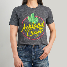 Load image into Gallery viewer, Ashland Craft Neon Cactus Tee