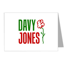 "Load image into Gallery viewer, Davy Jones ""Spruce Lawn"" Card"