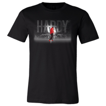 Load image into Gallery viewer, HARDY Covid Tour 2020 Black Tee