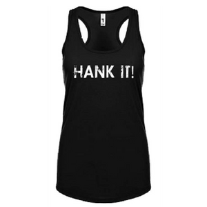 Justin Moore Hank It Black Tank