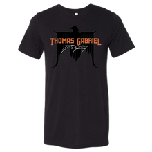 Load image into Gallery viewer, Thomas Gabriel Black Eagle Tee