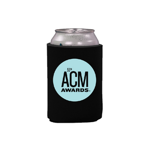 ACM Black Can Coolie