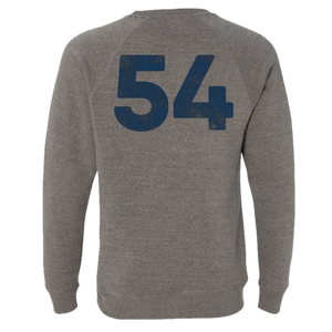 Academy of Country Music 54th Gun Metal Sweatshirt
