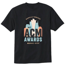 Load image into Gallery viewer, 55th ACM Awards Music City Tee