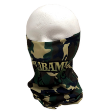Load image into Gallery viewer, Alabama Camo Neck Tube