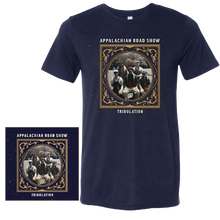 Load image into Gallery viewer, Appalachian Road Show Tee PLUS CD Bundle