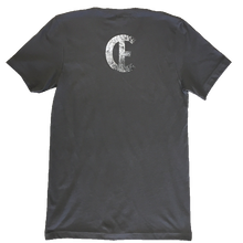 Load image into Gallery viewer, Charles Esten Charcoal Photo Tee
