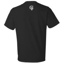 Load image into Gallery viewer, CONWAY Black Tee
