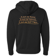 Load image into Gallery viewer, Gary Allan Black North American Tour Hoodie