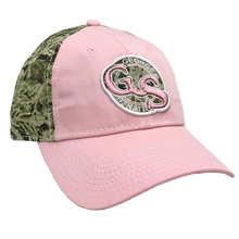 Load image into Gallery viewer, George Strait Advantage Max-1 Pink Camo Ballcap