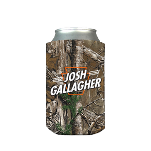 Josh Gallagher Camo Coolie